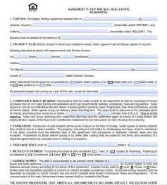 Home Purchase Agreement Template free templates with sample for home purchase agreement template