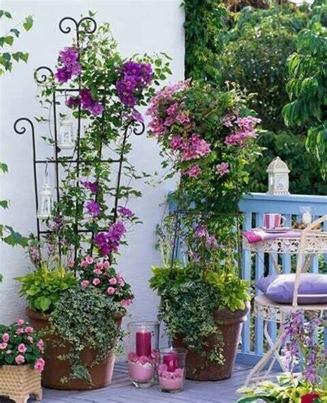 Piante Da Veranda by Decorare Il Balcone Consigli Per Creare Mini Giardini In