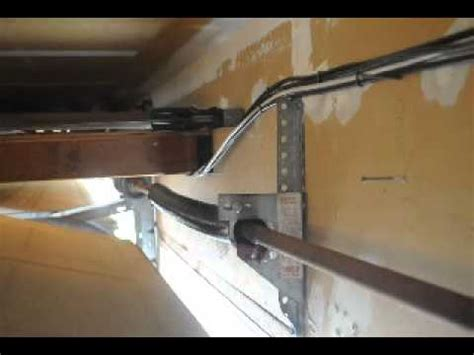 Garage Door Springs Diy Repairs Alt Home Repair Garage Door Torsion Diy