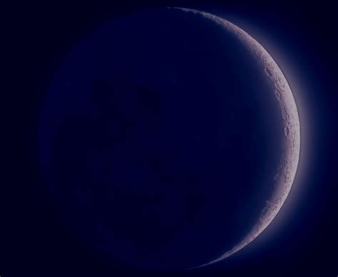 An Moon new moon meditation