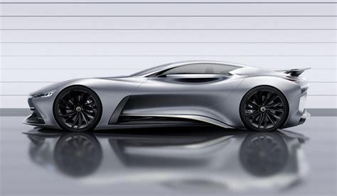 nissan supercar concept infiniti vision gt supercar concept design