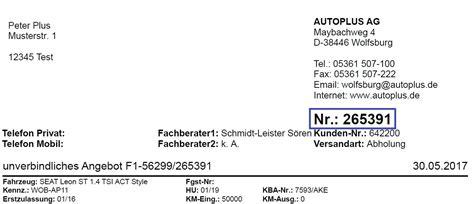 Auto Plus Andernach by Termin Reservieren Mit Angebotsnummer