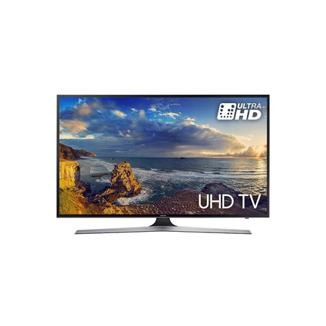 Tv Samsung 4k tv samsung 55 quot 4k uhd smart tv ue55mu6120