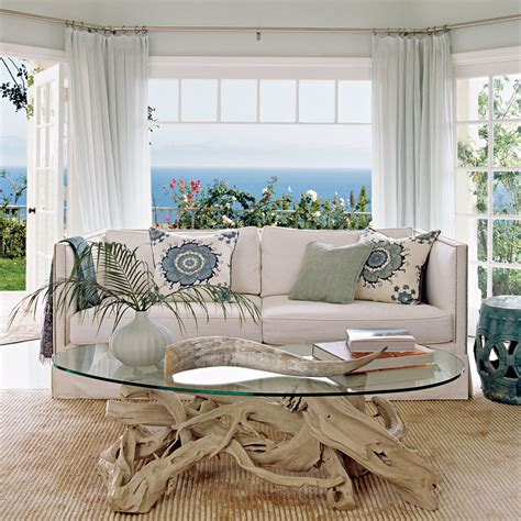 coastal livingroom our favorite modern interiors coastal living