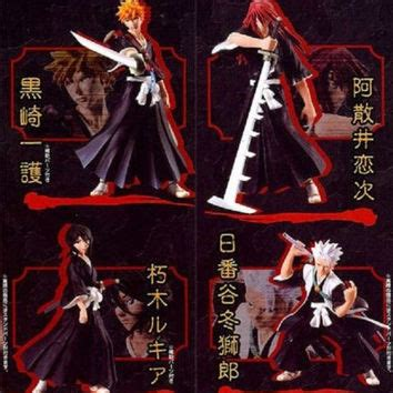Bandai Characters Collection Trading Figure best figures products on wanelo
