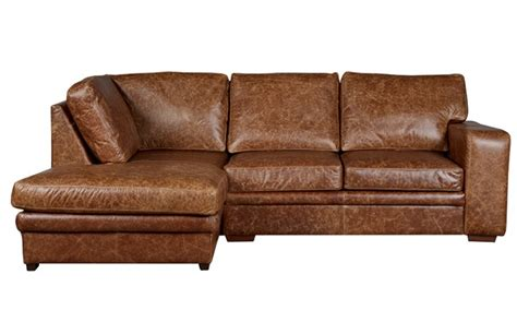 Leather Sofa Bed With Chaise Leather Chaise Sofa Bed Sofa Co