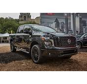 2018 Nissan Titan Midnight  New Car Release Date And