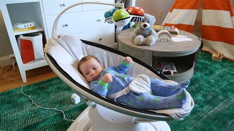 swing 4moms 4moms mamaroo review cnet