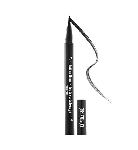 tattoo liner kat von d dupe 17 best drugstore dupes for expensive beauty products