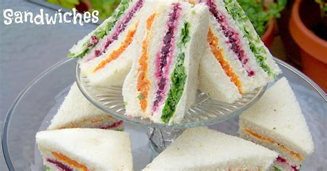 kitchen simmer sri lankan ribbon sandwiches vegetable
