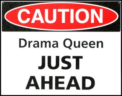 8 Signs That You Are A Drama by Smart Zone Psychology How Not To Be A Drama Or