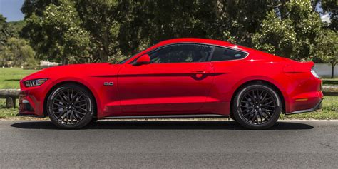 mustang 2016 price 2016 ford mustang gt review caradvice