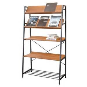Kids Furniture Bookshelf シェルフ ディスプレイラック おしゃれ 本棚 収納 Anr 2534 アンセム マガジンラック 北欧 カフェ