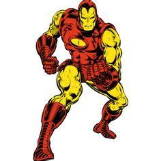 Marvel Sticker Book Vs Hulkbuster Soft Cover iron irons and comic on