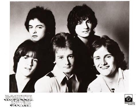 rosetta stone band irish rock discography rosetta stone