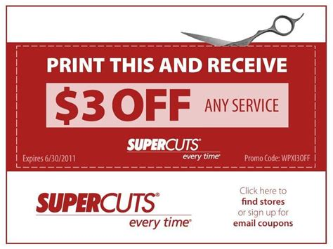 supercuts coupons supercuts coupon 2017 2018 best cars reviews