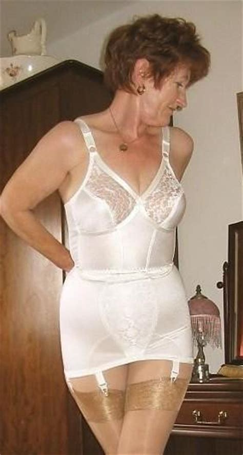 grandmothers wearing girdles i want this woman girdle girls pinterest long live