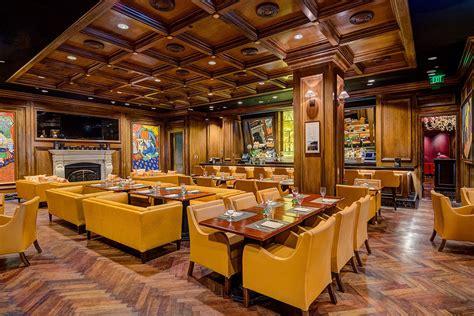 Garden City Ny Food Polo Steakhouse At The Garden City Hotel The Garden City