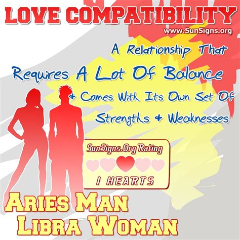 aries and libra quotes quotesgram