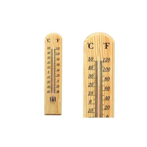 casa termometro termometro madera casa joven