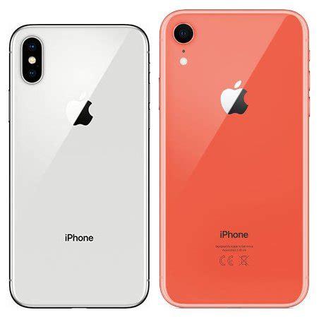 smartphones im vergleich apple iphone x oder apple iphone xr cameracreativ de