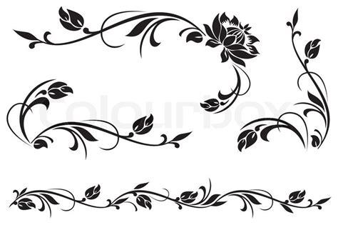 Orientalische Muster Vorlagen Kostenlos Ornamente Vorlagen Kostenlos Clipart 71