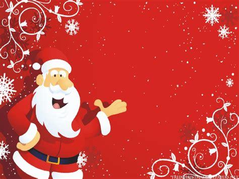 santa claus christmas wallpaper 16092414 fanpop