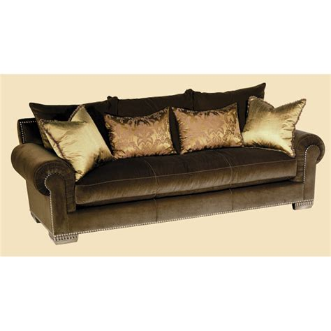 marge carson bentley sofa hickory park furniture marge carson by43l mc sofas