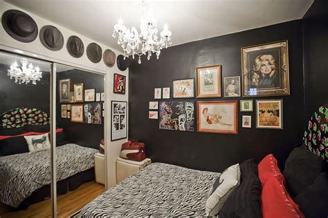 one bedroom apartment in queens the world s most stylish studio apartments daily mail online