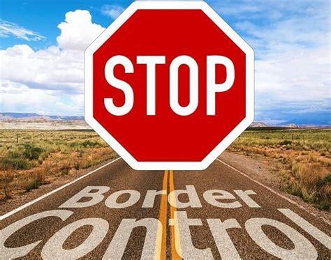 preguntas de entrevista inmigracion control de inmigraci 243 n en eeuu preguntas en aduanas de usa