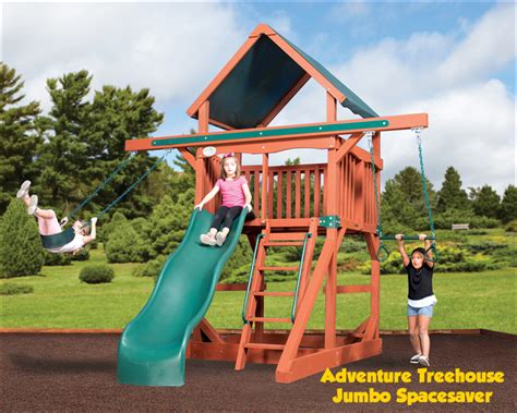 swing sets charlotte nc adventure treehouse charlotte playsets wooden swing sets