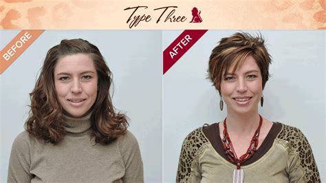 type 3 haircuts dressing your truth types hairstylegalleries com