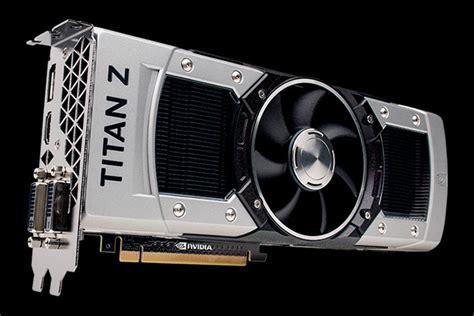 Vga Card Gtx Titan geforce gtx titan z gaming graphics card nvidia