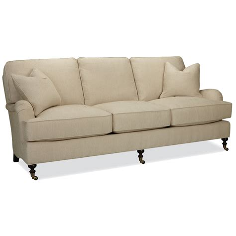 Kendal Sofa kendal sofa luxe home company