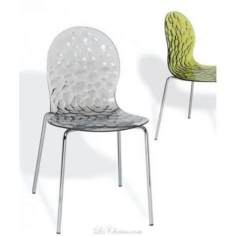 chaise design transparente chaises design transparente et chaises transparente