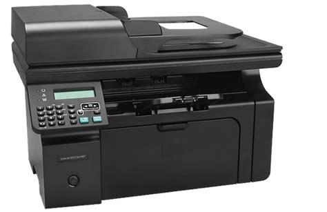 Update Printer Hp hp laserjet pro m1213nf driver installation guide