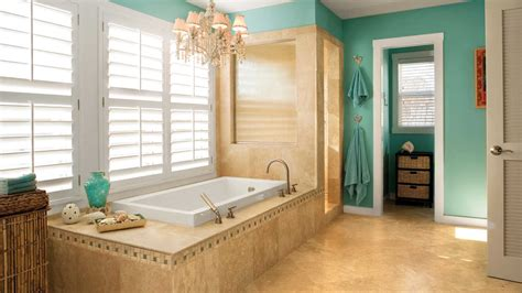 Pretty Bathroom Ideas by Pretty Bathroom Color Combo Southern Living