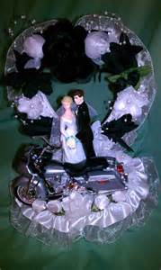 motorcycle wedding cake toppers motorcycle wedding cake topper harley davidson silver 2002