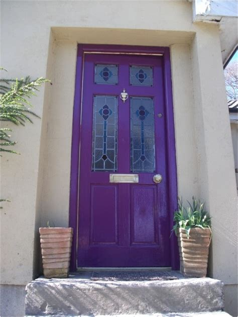 purple front door purple front door the aldridges reminds me of
