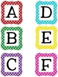 printable letters for bulletin board free printable bulletin board letter number sets