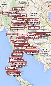 voyager en avion en tha 239 lande