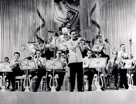 swing bands of the 40s benny goodman the vernacular