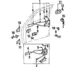 Toyota Tundra Parts Diagram 2004 Toyota Tundra Parts Oem Toyota Parts Toyota