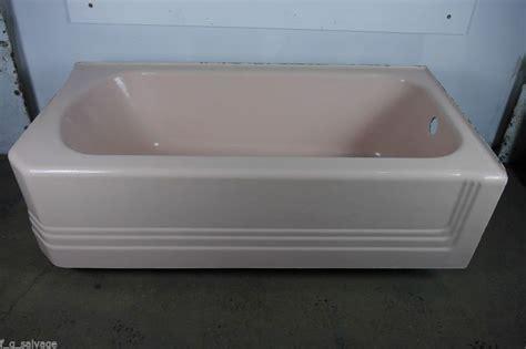 vintage corner bathtub 1000 images about antique bathrooms on pinterest pink