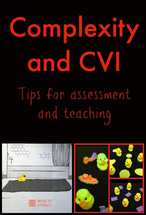cortical visual impairment an approach to assessment and intervention books 1000 images about cortical visual impairment cvi on
