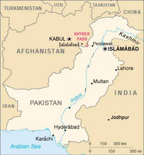 middle east map khyber pass khyber pass celah para penakluk welcome to ufi luthfiyah