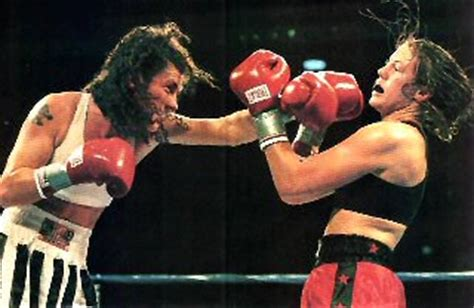 jane couch boxer women s boxing leah mellinger biography