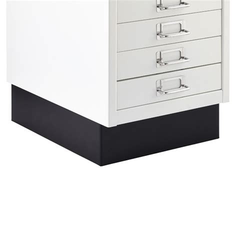 bisley black 8 10 drawer collection cabinets the
