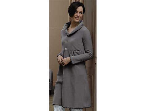 robe de chambre d été femme parfum 233 lia