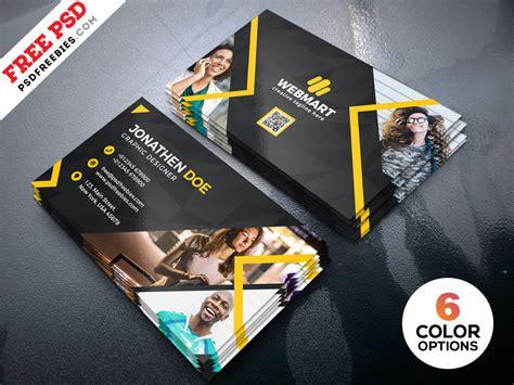 200 Business Card Templates Bundle by Business Card Templates Psd Bundle Psdfreebies